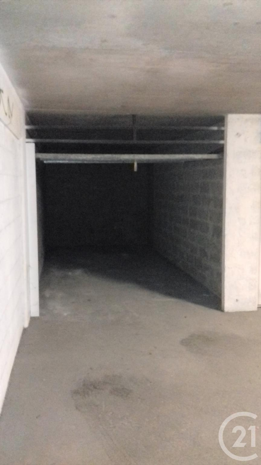 Parking à vendre - 15 m2 - PARIS - 75014 - ILE-DE-FRANCE